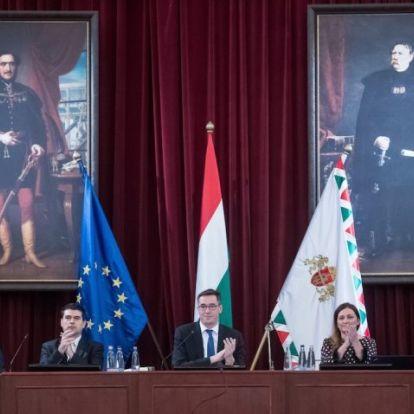Draskovics elvtárs: itt az új magyar politikai horror