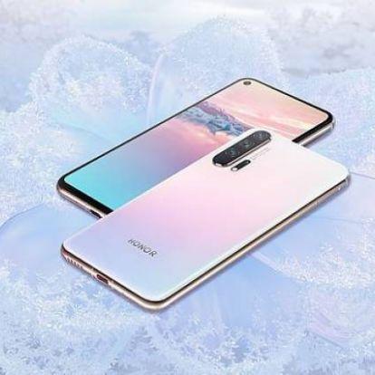 Új színben kapható a Huawei mobilja