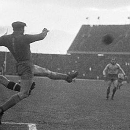 A Népstadion első válogatott meccsén kifütyülték az Aranycsapatot!