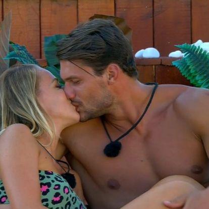 Még egy pár szakított, már a negyedik Love Island-kapcsolat futott zátonyra