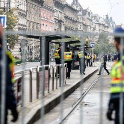 Kormányzati káoszelméletek: mi vezetett fél Budapest lebénulásához?