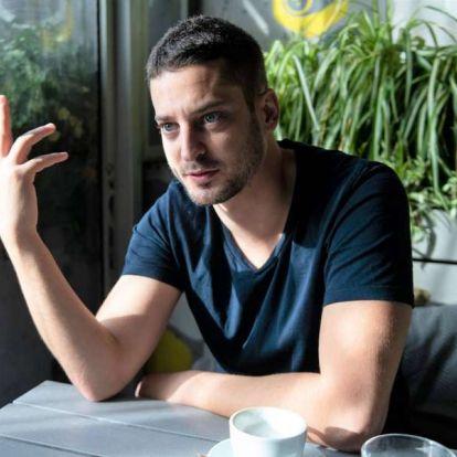 """""""Az élet nem pónifarm"""" - interjú Ungár Péterrel"""