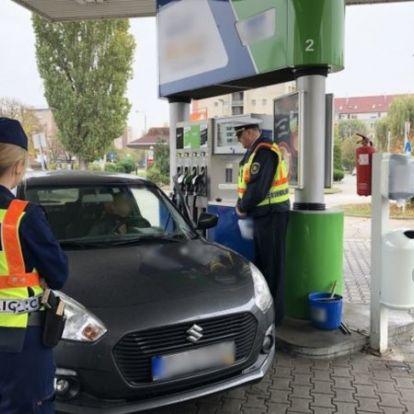fmc.hu - Látni és látszani - Fejér megyében is elindult a rendőrség közlekedésbiztonsági kampánya