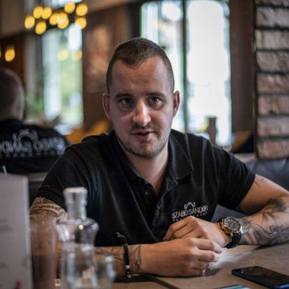 fmc.hu - Egy fehérvári fiatal, aki fotósként váltotta valóra álmait - interjú Szabó Sándorral