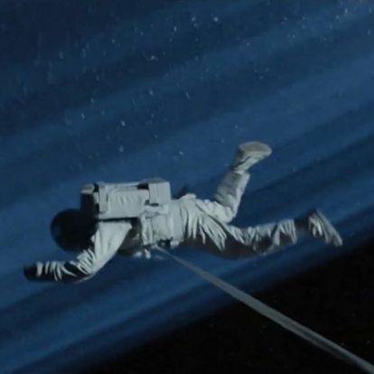 Ad Astra a film, ami fáj egy 3-as fizika érettségivel is.