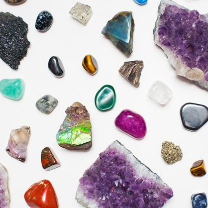 Heather Askinosie: These stones will change your life