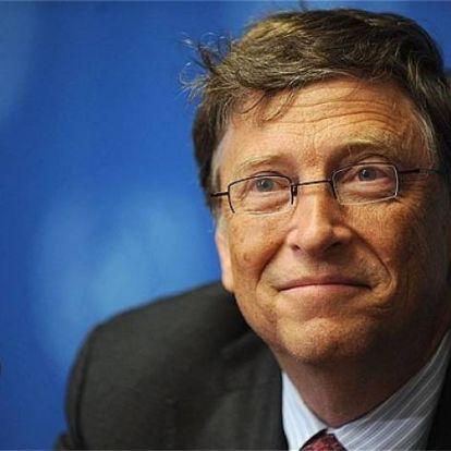 Bill Gates felfedte a Windows Mobile bukásának titkát