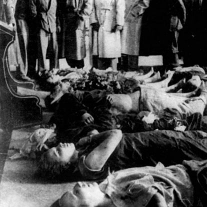 Lövetők és szemkilövetők '56 után és a rendszerváltást követően
