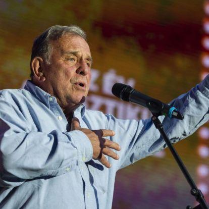 Fábry Sándor: A választók azt üzenték, a Fidesz kicsit vegyen vissza az arcából