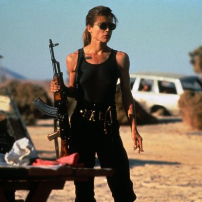 Ellen Ripley negyven éve üzente meg: nem csak a férfiak lehetnek erősek