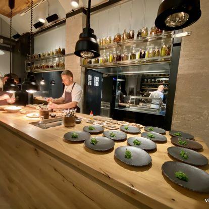 Itt a következő Michelin-csillagos étterem Budapesten