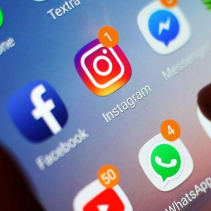 Nå begynner Instagram å skjule hvor mange som har likt innlegg