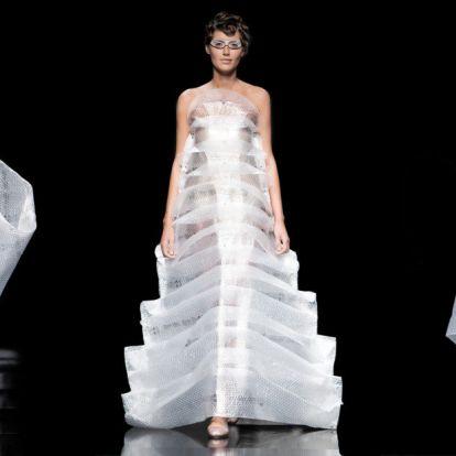 Pet kratkih lekcija modne dizajnerice Branke Donassy