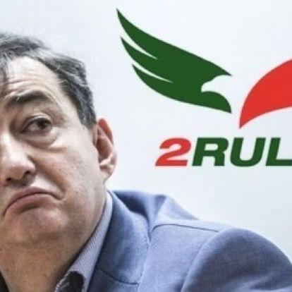 Kínában, Bangladesben, Törökországban gyártják a magyarnak füllentett 2Rule-cuccokat (+fotók)
