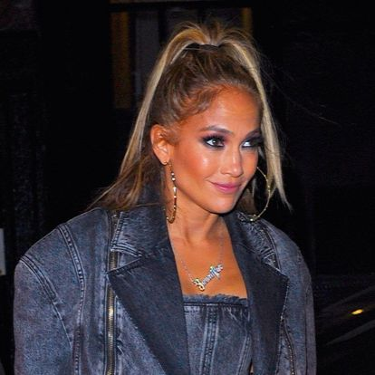 Jennifer Lopez was the most stylish star of the year 2019 28 times 2019