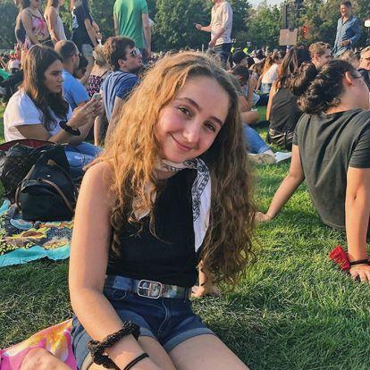 La actriz Laurel Griggs fallece repentinamente a los 13 años