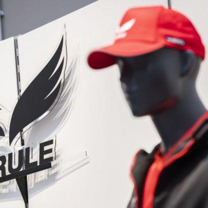 Kínában és Bangladesben gyártják a 2Rule-cuccokat