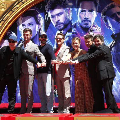 Scorsese fanyalog, a közönség viszont díjazta a Marvel-szuperfilmet