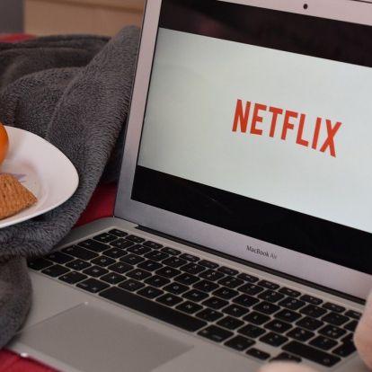 Van miért izgulnia a Netflixnek?
