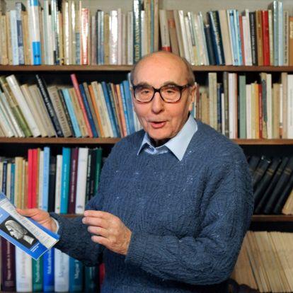 Grétsy László: Az anyanyelv tartja össze a nemzetet