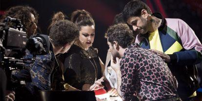 Decisiones complicadas en las últimas batallas de 'La Voz Kids'