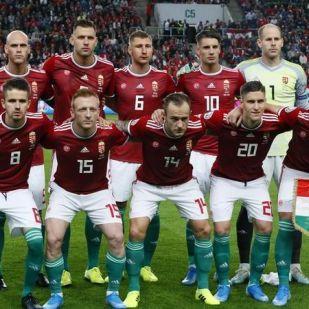 Nem játszhat a magyar válogatott egyik legjobbja Wales ellen
