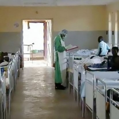 Történelmi siker: Elindulhat az ebola elleni oltás!