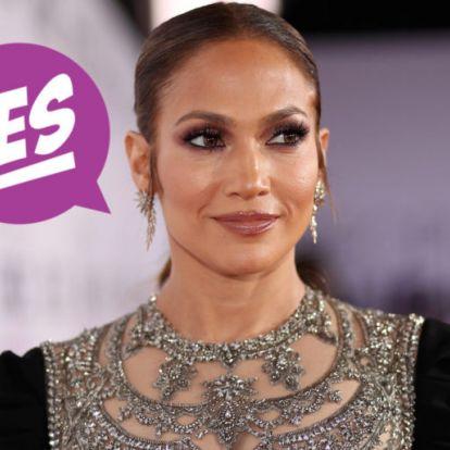 Jennifer Lopez levágatta a haját és brutál jól néz ki