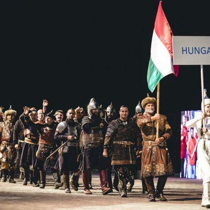 A Türk Tanács budapesti európai képviselete diplomáciai mentességet kap
