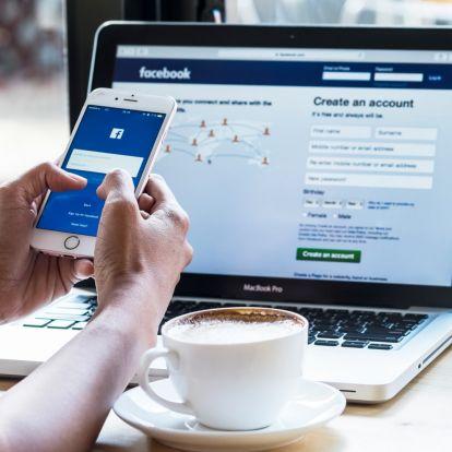 Több mint 3 milliárd hamis felhasználói fiókot törölt a Facebook