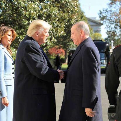 Újratöltve az amerikai-török szövetség