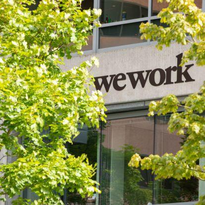 Csúnya vége lett volna a WeWorknek, ha nem mentették volna meg az utolsó pillanatban