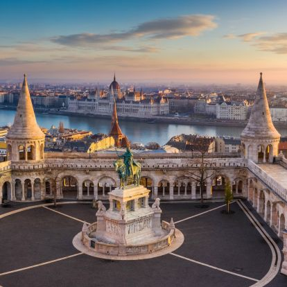 Mindenkit lepipál a magyar gazdaság, egész Európa a hátunkat nézi