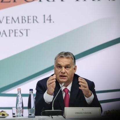 Orbán: Regionális konfliktusban megvédené magát Magyarország