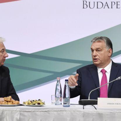 Orbán Viktor: magyart csak magyarral lehet pótolni