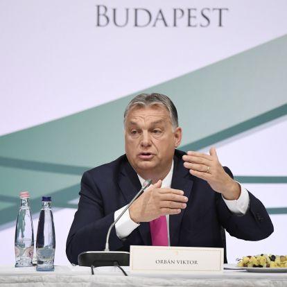 Orbán Viktor: csalóka a magyar növekedés, jön az új csomag