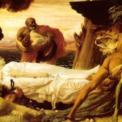 Ókori görög dráma mai pszichothrillerbe oltva