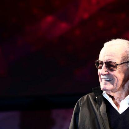 Egy éve távozott Stan, the Man