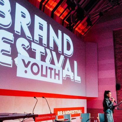 """""""Fontos, hogy kritikus gondolkodásra inspiráljuk a fiatalokat"""" - Mátyás Kitti, a Brand Festival Youth egyik alapítója"""