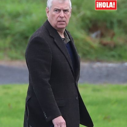 El príncipe Andrés de Inglaterra concede una entrevista 'sin censuras' acerca del caso Epstein
