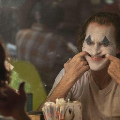 Bevételi rekordot döntött a Joker