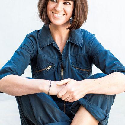 Dawn O'Porter: 'I don't want fame. I want success'