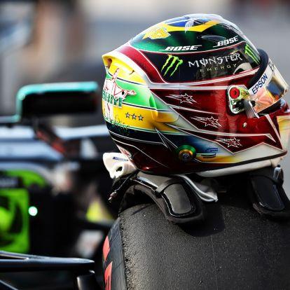 Nyugdíjba küldené Hamiltont és a Mercedest az F1 korábbi ura
