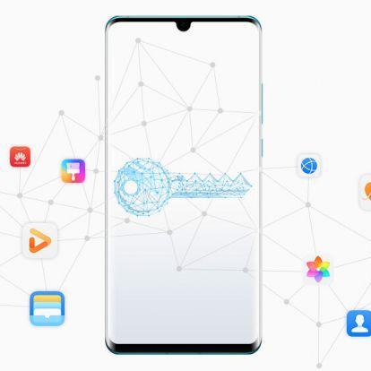 Bemutatkozik a Huawei Mobile Services