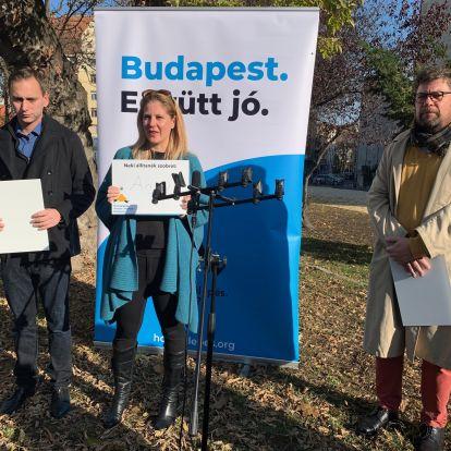 Szenes Hanna szobrot kap Budapesten, azt ígérik, ez már nem giccsparádé lesz
