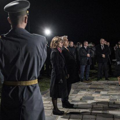 Orbán: Most elválik, meg tudunk-e állni a saját lábunkon