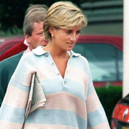 Princess Diana launched this sporty 2020 trend – and celebrities are still obsessed 2019