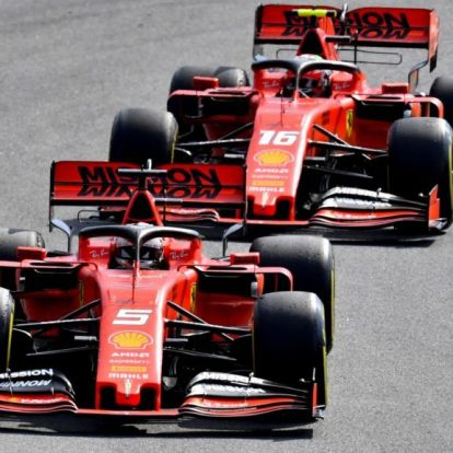Ferrari-blama: A szabad versenyzés nem azt jelenti, hogy legyél ostoba