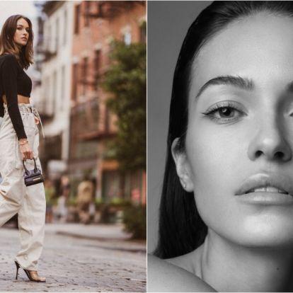Кому доверяет свое лицо и тело мировая модель Екатерина Круглова