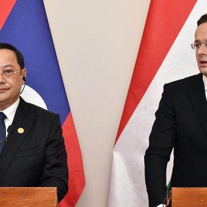 Újabb kommunista államban terjeszkedhetnek a magyarok